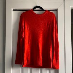 Crew neck Sweater soft